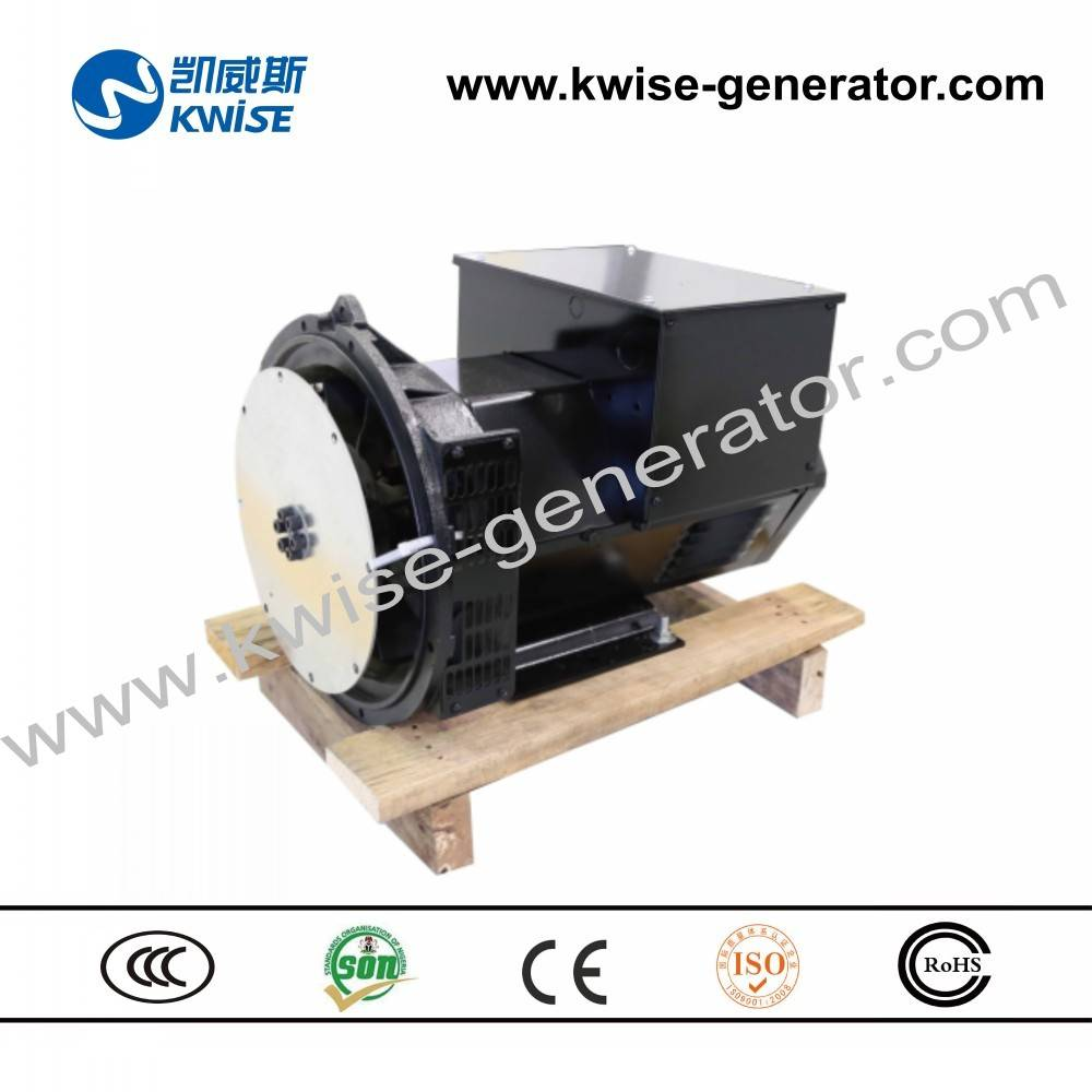 fujian brushless generator ready stock for 3-10 day fast delivery