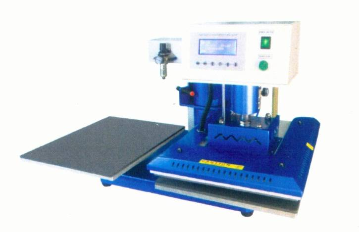 EB-406 series heat press machines