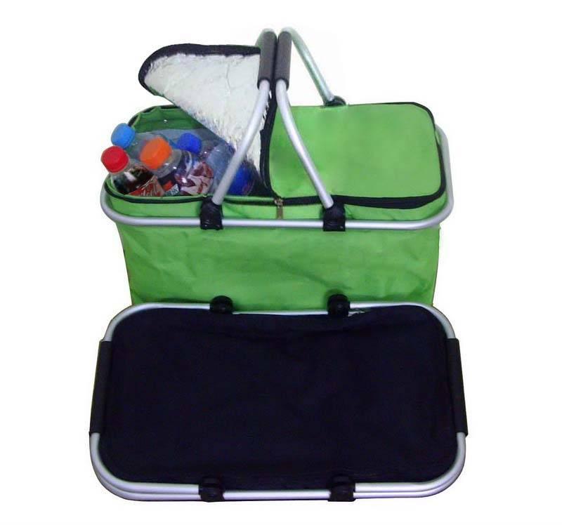 Folding Picnic Cooler Bags