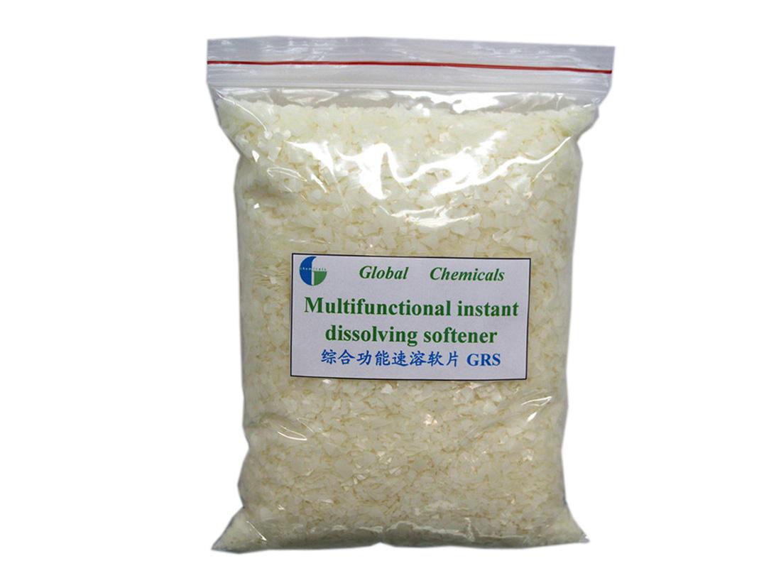 Multifunctional Instant Dissolving Softener GRS