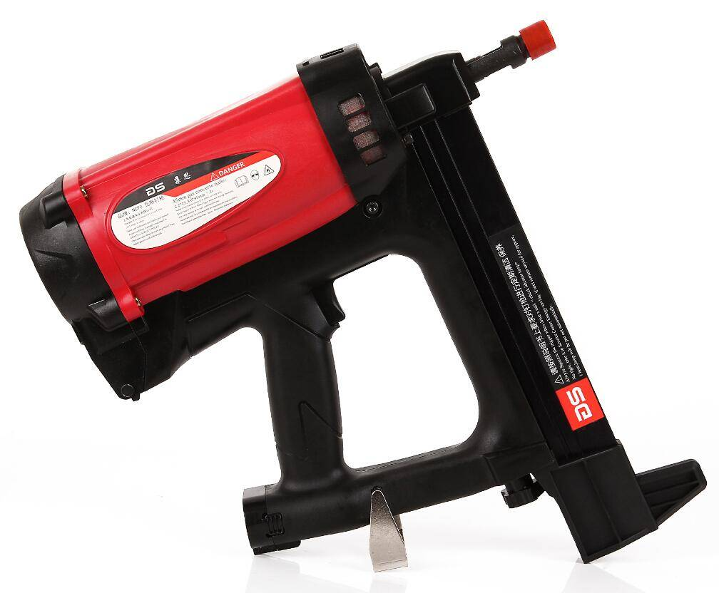 concrete gas power nail gun