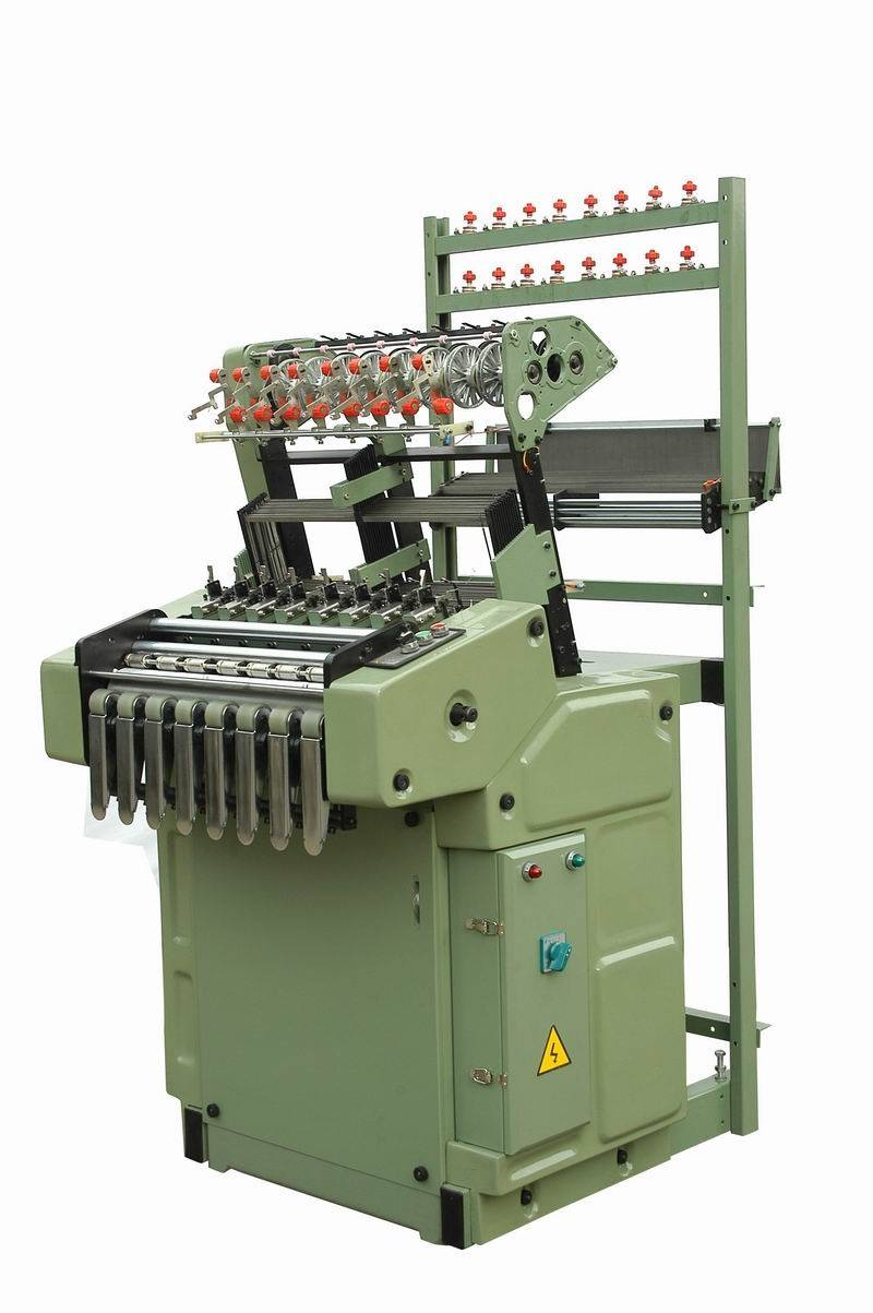8-30 High Speed Narrow Fabric Needle Loom