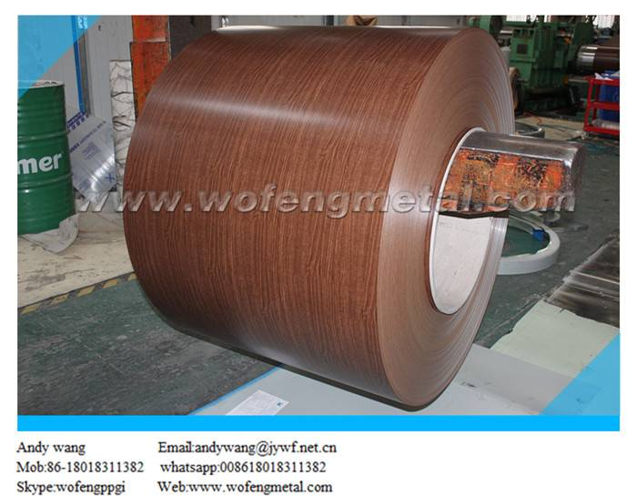 Metal roofing sheet with polymer coating
