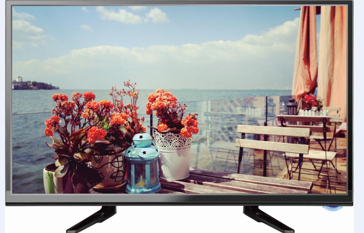 22-inch LED TV