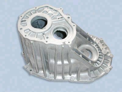 China manufacture OEM die casting aluminum auto rearview mirror bracket/ die casting oem rearview mo
