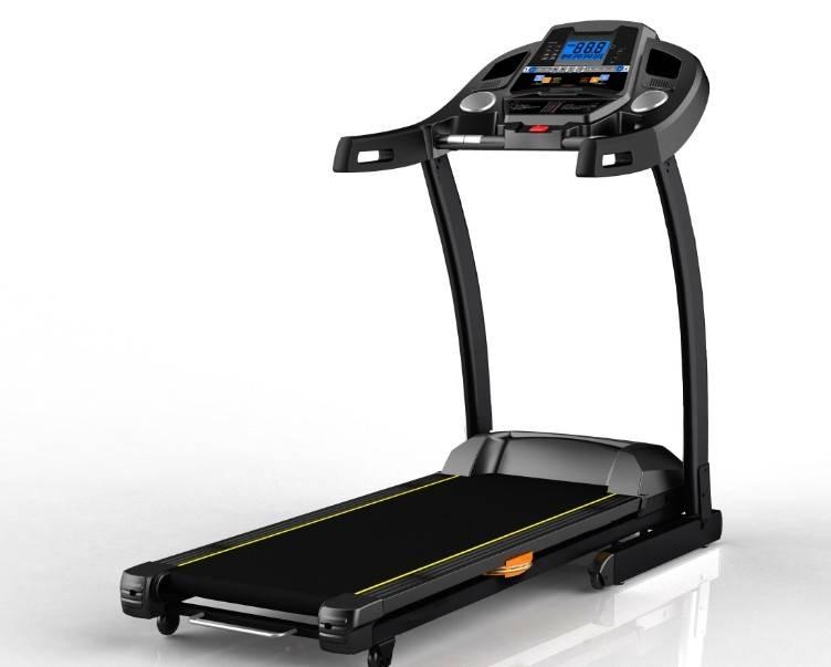 Luxury Motorized Gym Running Machine treadmill fitness equipment walking treadmill DK-08