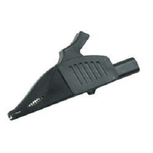 4mm rigid socket insulated alligator clip,manufacturer of Crocodile clip
