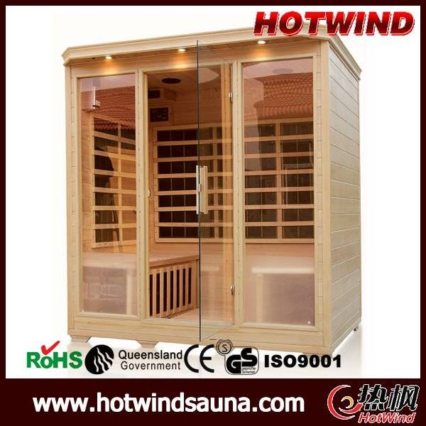 Infrared Sauna room For 4 person
