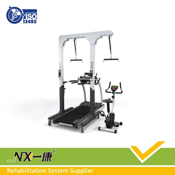 Support body weight system