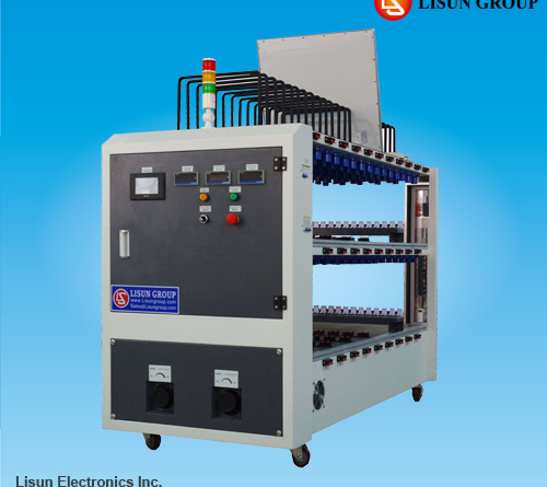 Aging and Life Test Rack SY2036