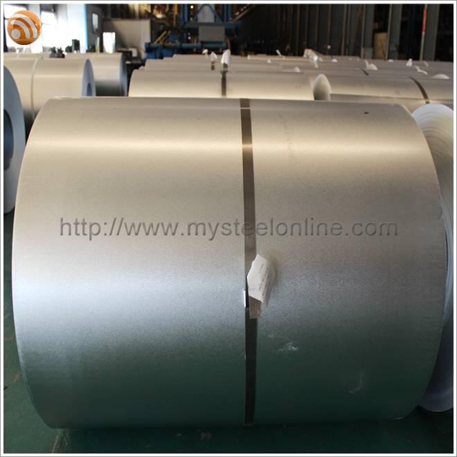 High Corrosion Resistance Aluzinc Galvalume 55% Steel Coil