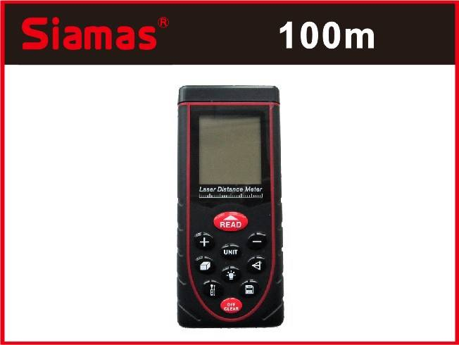 100m laser distance meter supplier