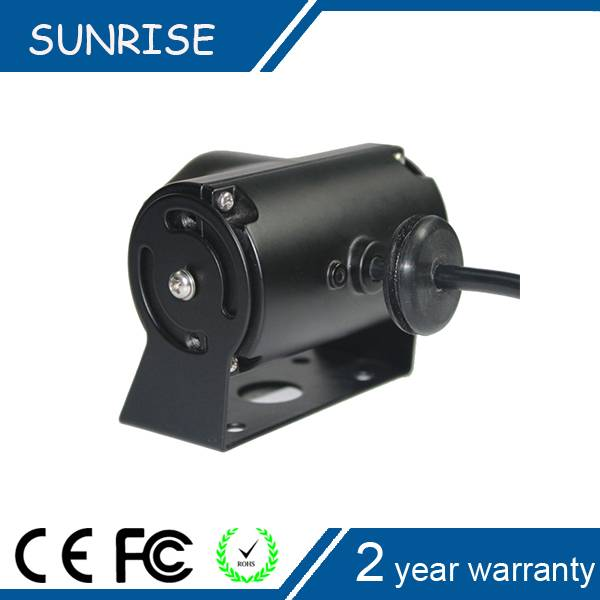 Shenzhen Sunrise Tech rear view camera for motorcycle