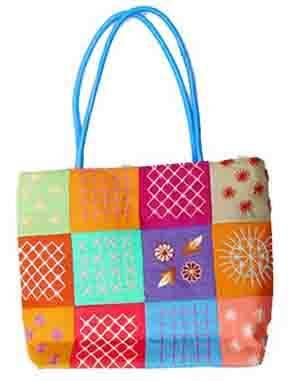 Joyful Shopping Bag