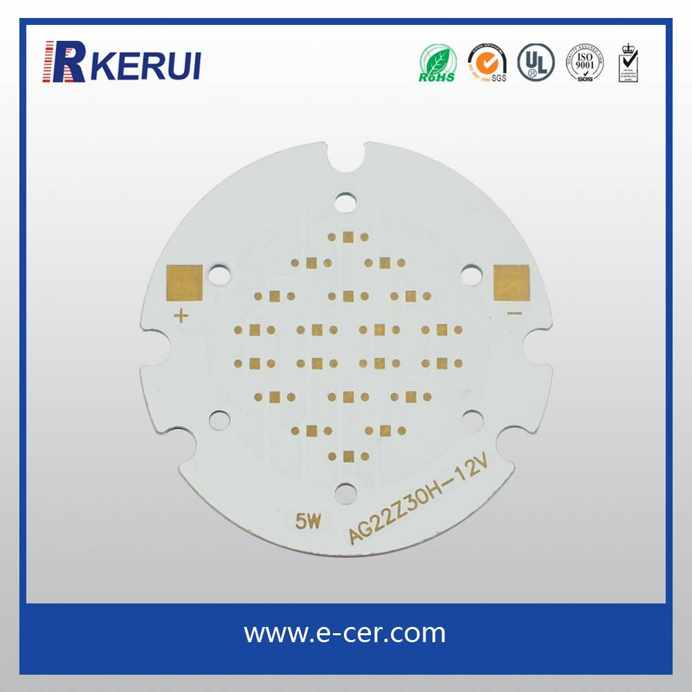2015 new product universal remote control led pcb with ODM design in Shenzhen