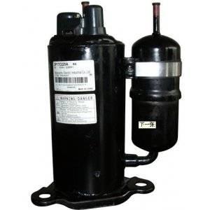 Panasonic compressor 2V42S225AUA