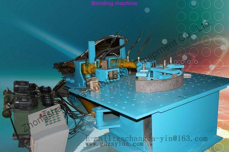 Bathroom Equipment/Bathtub Machine/Bending machine