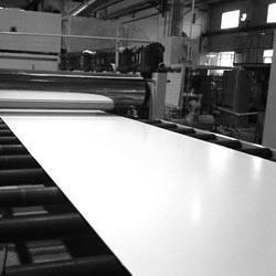 FR Aluminum Composite Panel Line