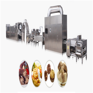 Saiheng Automatic Wafer Biscuit Production line