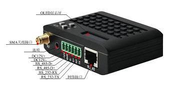 Mini long range Tdd-cofdm system