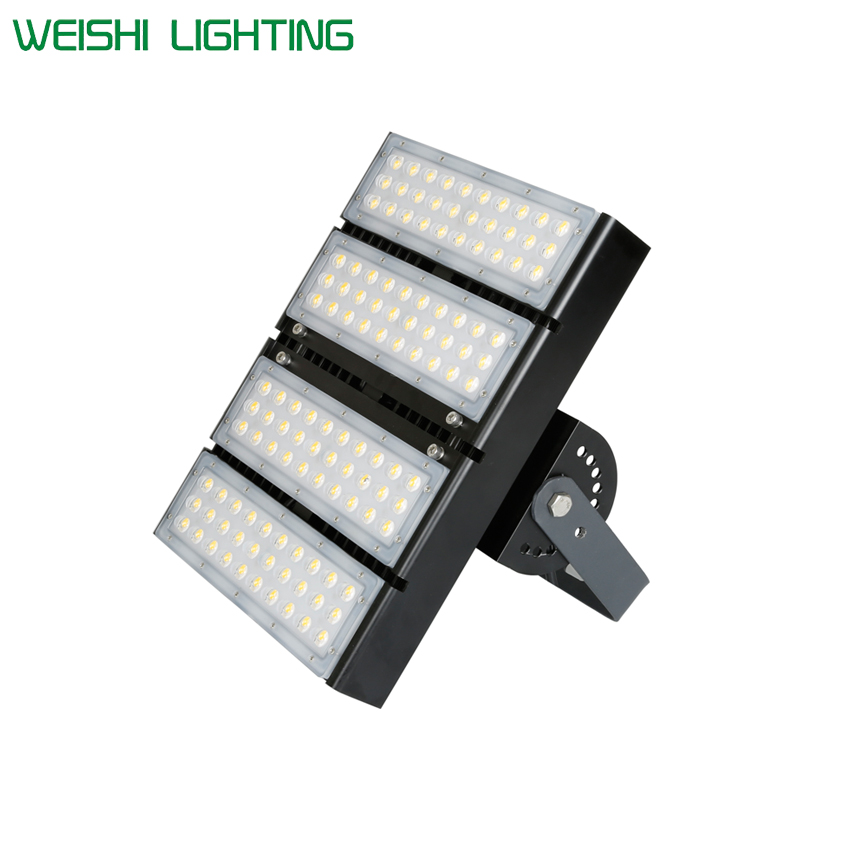 60w-300w indoor outdoor led modular flood light