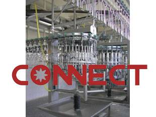CONNECT Opening machine
