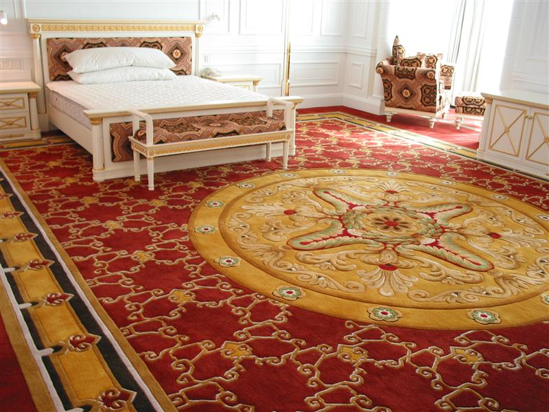 2017 Hot Sales Handmade Carpet Manufacturer With High Huality
