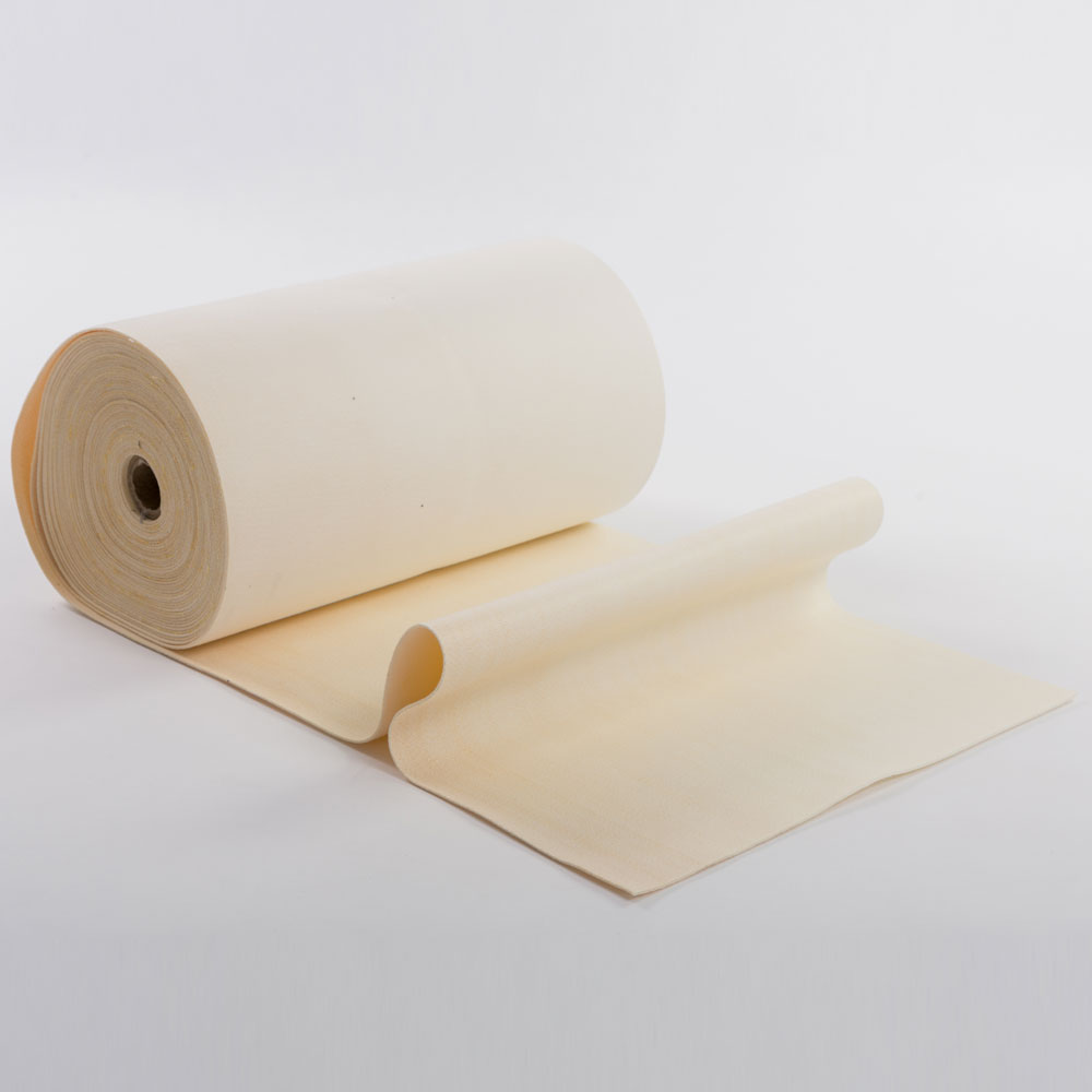 Acrylic base cloth anti-static dust repellent fabrics /non-woven fabric filter cloth
