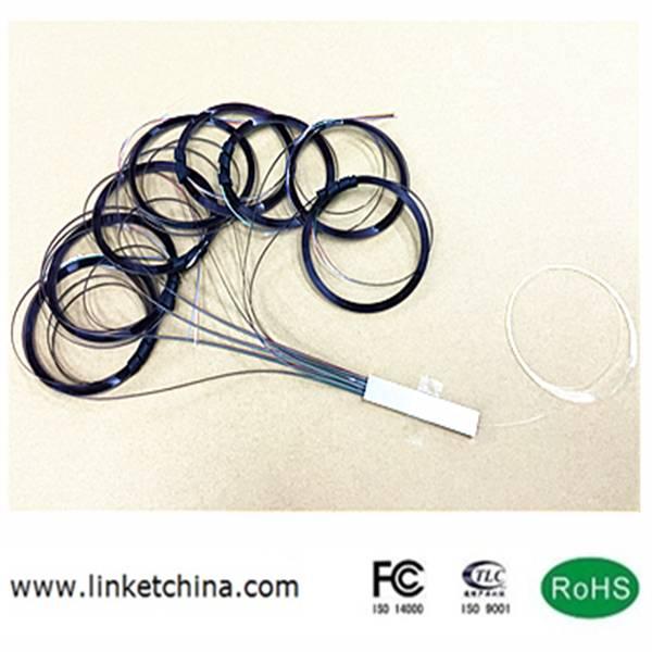 1*64 bare type PLC splitter 900um