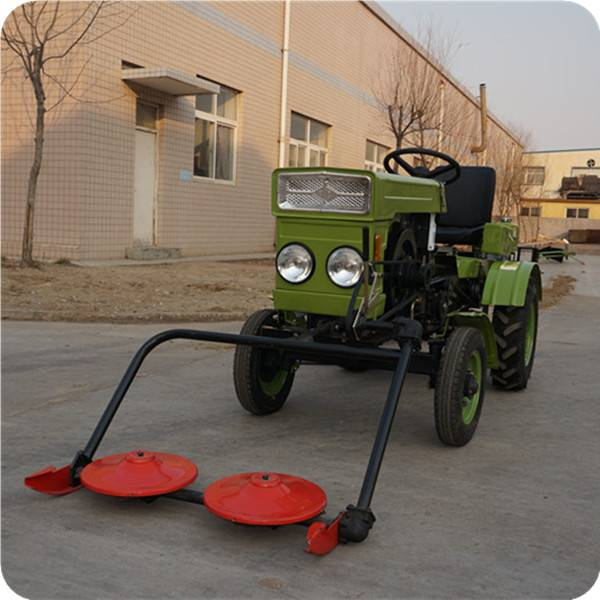 rotary mower with best price in china factory hot sale