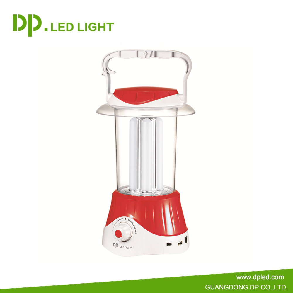 Guangdong DP rechargeable LED emergency lights for home