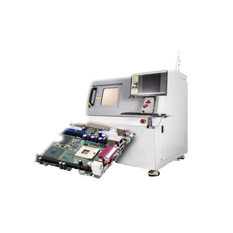 High power semiconductor testing equipment