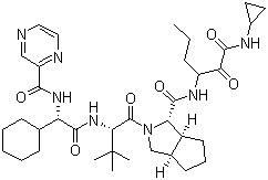 Telaprevir