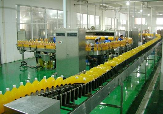 Bottle Inverting Sterilizer