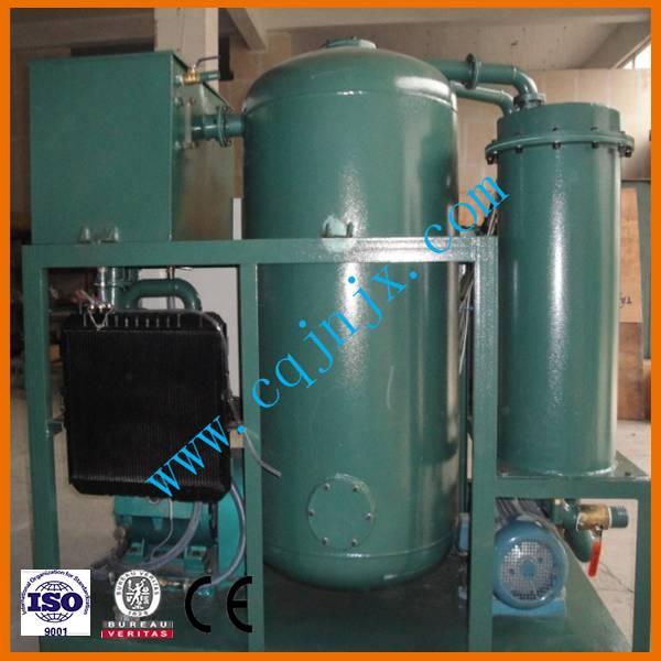 RZL Vacuum Lubricating Oil Purifier