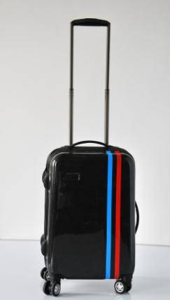 Carbon Fiber Luggage(JXYK001)