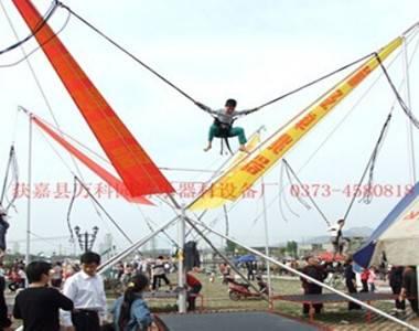 Big Trampoline Adults Trampoline Super Jumper 28ft Bouncer