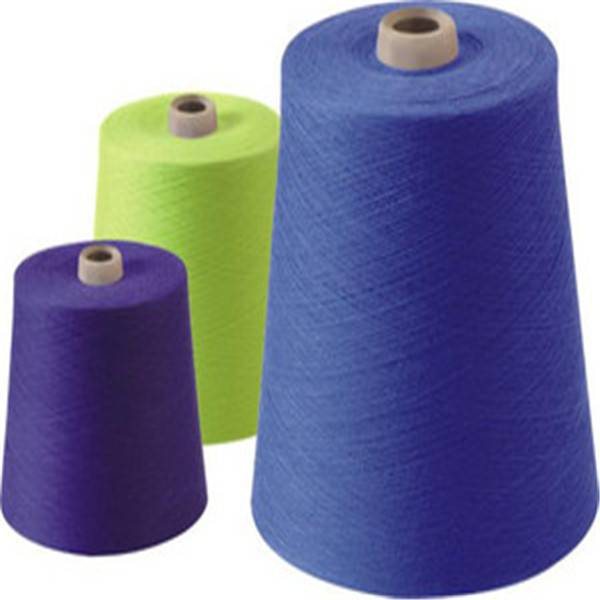 China good quality low price SIM polyester dty yarn 150D/144F polyester draw texturing yarn for knit