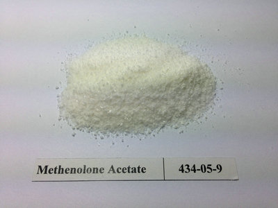 Methenolone Acetate CAS:434-05-9 Primonolan