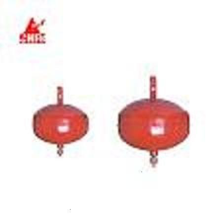 automatic foam fire extinguisher