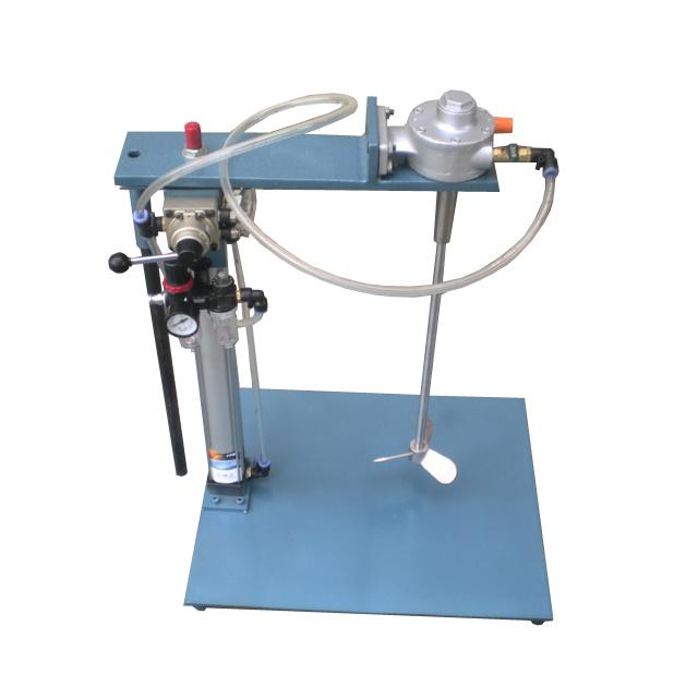 penultimate agitator propeller mixer machine