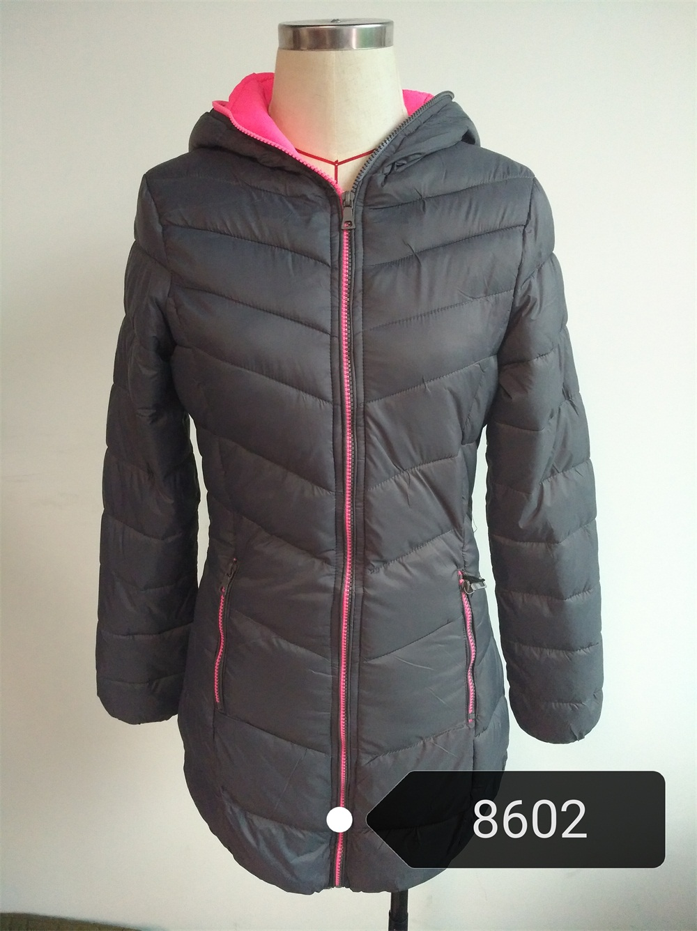 women jacket,fashion jacket,latest winter jacket for women 8602