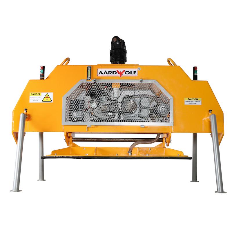 Vacuum Pipe Lifter AVPL10
