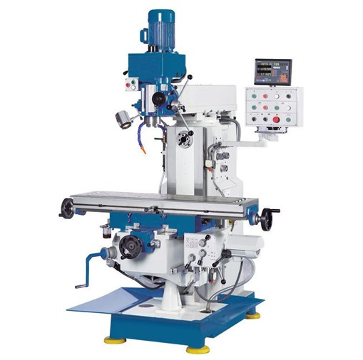 universal milling machine with cheap price for exportation