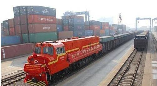 Dushanbe Tashkent Astana Railway Shipping From China LCL FCL