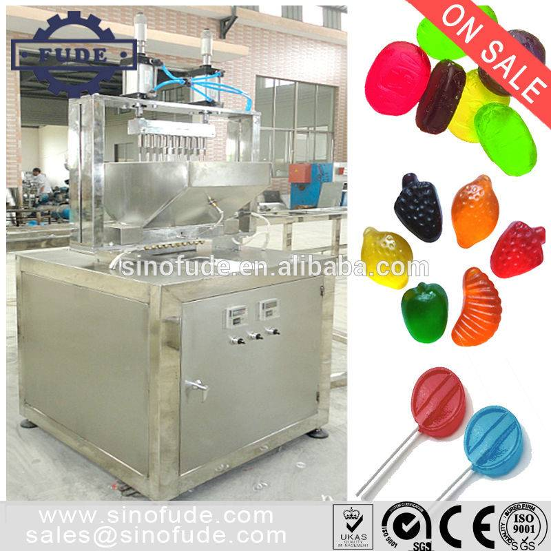 Multifunction small candy machine
