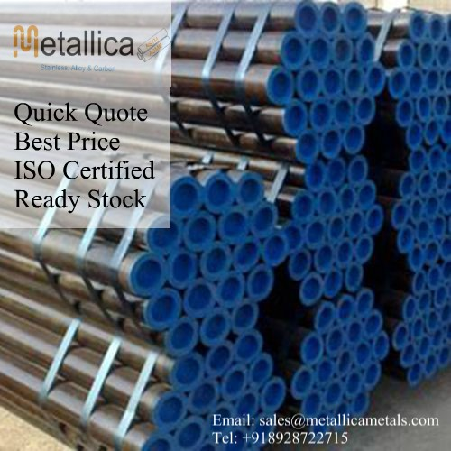 ASTM A519 Grade 1020 Seamless Carbon, Alloy Steel Mechanical Tubing