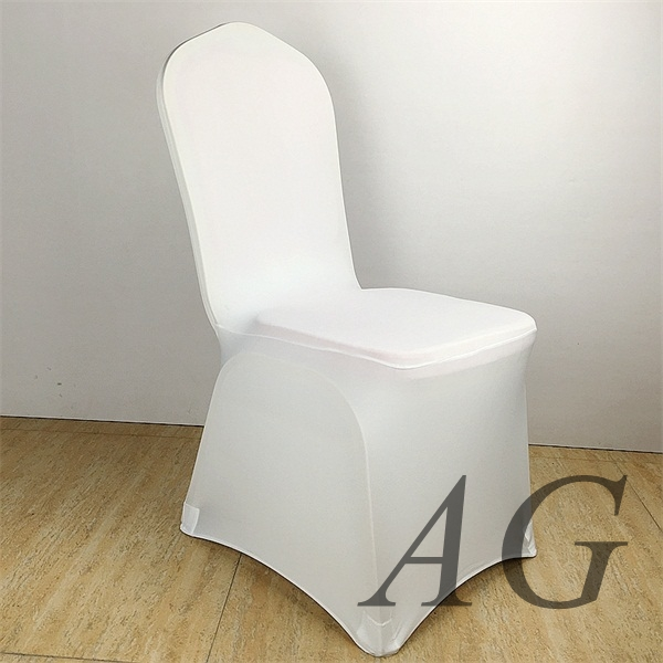 Universal Polyester Spandex Banquet Wedding Party Chair Covers