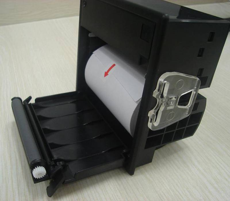 thermal printer, mini printer WH-AB 80mm paper width