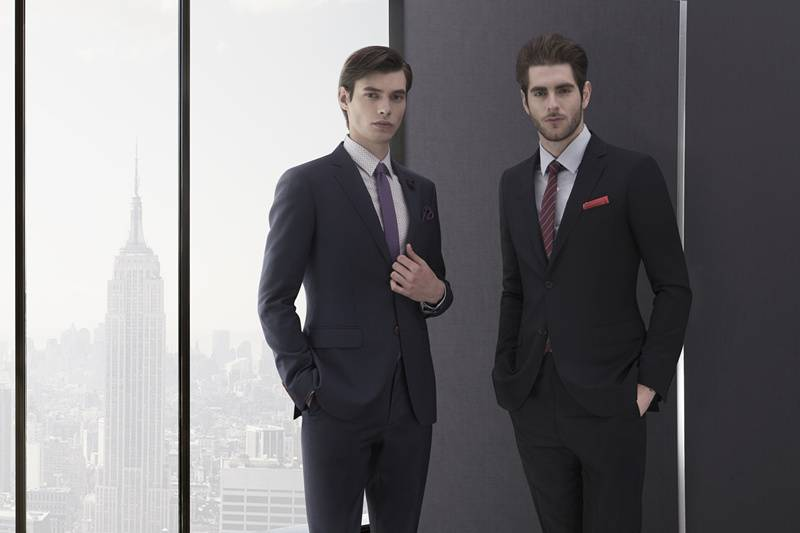 100%Wool tailor made / MTM suits